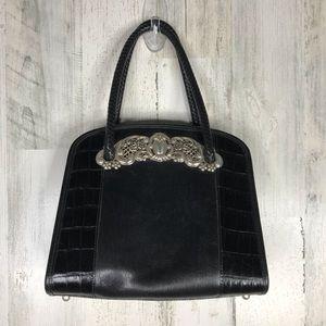 Brighton Vintage Chantilly Lace Handbag Purse
